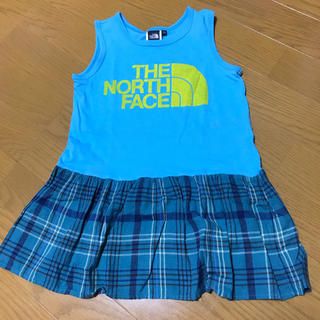 THE NORTH FACE - THE NORTH FACE*ワンピース