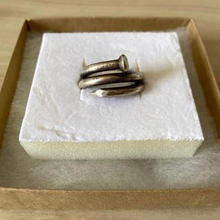 キャロルクリスチャンポエル(Carol Christian Poell)のcarol christian poell ring(リング(指輪))