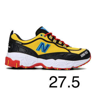 ニューバランス(New Balance)のNEW BALANCE the Apartment ML801GTX 27.5(スニーカー)