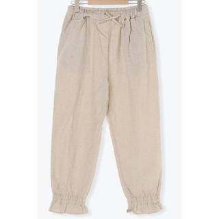 サマンサモスモス(SM2)のSM2  サマンサモスモス 裾絞りパンツ(その他)