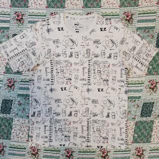 UNIQLO - UNIQLO ユニクロ 半袖Tシャツ メンズ XLサイズ