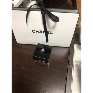 シャネル(CHANEL)のシャネル  クレーム ユー 目元用クリーム 15g ギフトボックス (アイケア/アイクリーム)