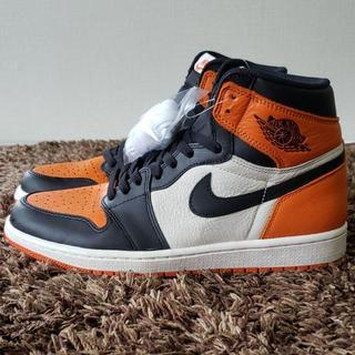 "NIKE AIR JORDAN 1 OG ""BROKEN BACKBOARD"