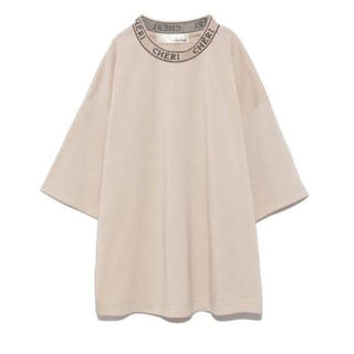 Lily Brown - LilyBrown Tシャツ