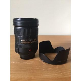 ニコン(Nikon)のNIKON AF-S DX18-200/3.5-5.6G VR(レンズ(ズーム))