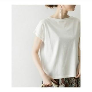 URBAN RESEARCH - URBAN RESEARCHペルビアンコットンTシャツ ◆新品未開封