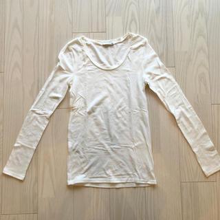 マウジー(moussy)のmoussy マウジー カットソー ロンT 長袖(Tシャツ(長袖/七分))