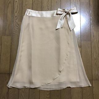 STRAWBERRY-FIELDS - 巻きスカート。エムズグレイシー。チェスティ。ユメリボン。ギャラリービスコンティ