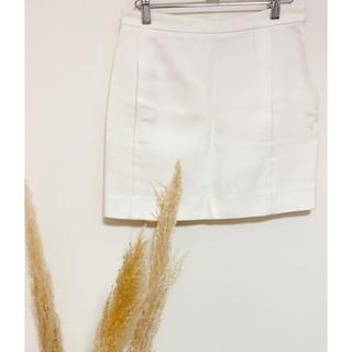 バレンシアガ(Balenciaga)のBalenciaga バレンシアガ スカート 定価:8万円(ミニスカート)