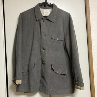 Paul Harnden - Araki Yuu   5B Work Jacket  Baggy Pants