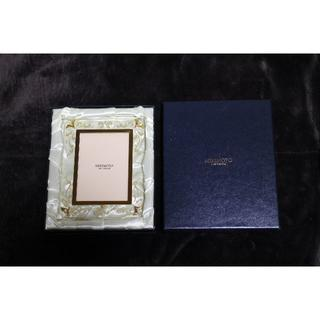 ミキモト(MIKIMOTO)の新品・未使用 ミキモトインターナショナル フォトフレーム 真珠4個(フォトフレーム)