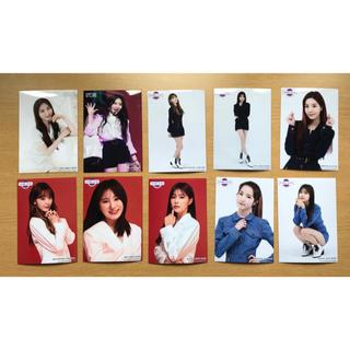 エイチケーティーフォーティーエイト(HKT48)のIZ*ONE 生写真(K-POP/アジア)