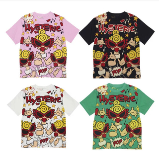 ②ポップンビート Tシャツ