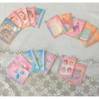 セガ(SEGA)のラブandベリー カード【18枚】(カード)