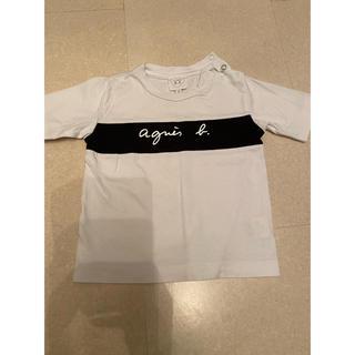 agnes b. - アニエスベーキッズ tシャツ 2a