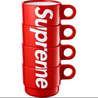 シュプリーム(Supreme)のSupreme 18SS Stacking Cups ( Set of 4 )(その他)