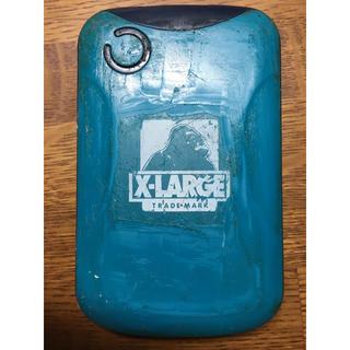 エクストララージ(XLARGE)のモバイルバッテリー XLARGE(バッテリー/充電器)