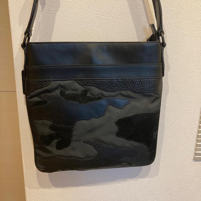 COACH(コーチ)のコーチ ショルダーバック メンズのバッグ(ショルダーバッグ)の商品写真