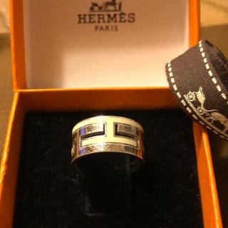 Hermes - HERMESムーブアッシュリング #50