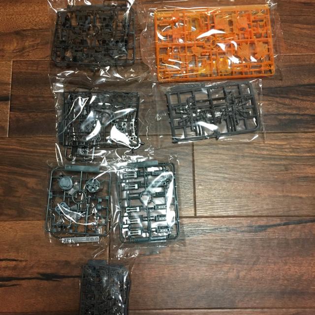 BANDAI(バンダイ)の未組立 ガンプラ 1/60 PG バンシィノルン ユニコーンガンダム エンタメ/ホビーのおもちゃ/ぬいぐるみ(模型/プラモデル)の商品写真