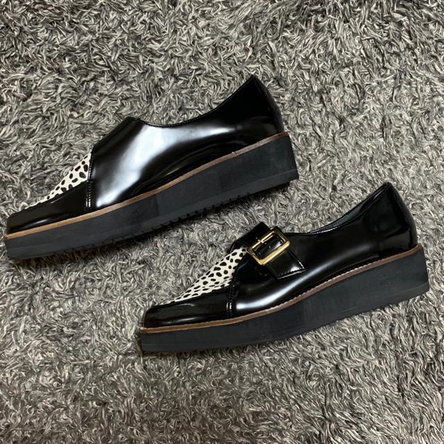 ESPERANZA(エスペランサ)の▼エスペランサ▼ レディースの靴/シューズ(ローファー/革靴)の商品写真