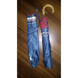 ラルフローレン(Ralph Lauren)のラルフローレン 折りたたみ傘(傘)