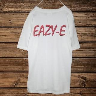 【新品】EAZY-E Tシャツ