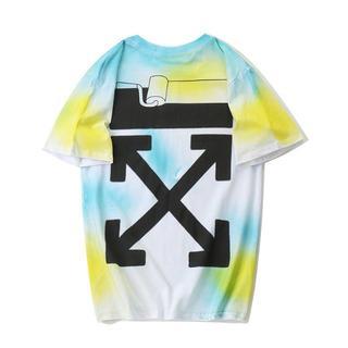 OFF-WHITE - 新品 オフホワイト Tシャツ 2着8000円 3着11000円 MM102