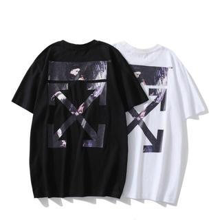 OFF-WHITE - 新品 オフホワイト Tシャツ 2着8000円 3着11000円 MM117