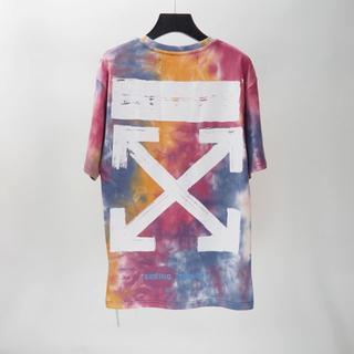 OFF-WHITE - 新品 オフホワイト Tシャツ 2着8000円 3着11000円 MM118