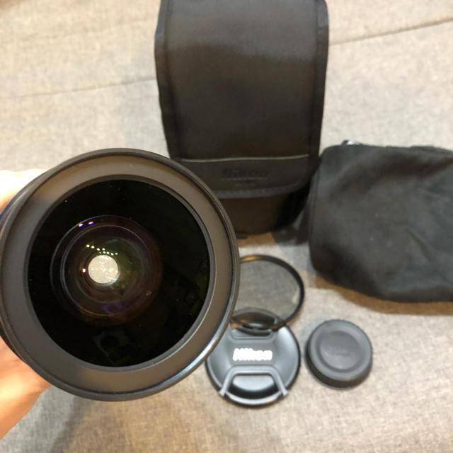 Nikon(ニコン)のNikon AF-S NIKKOR 24-70mm f/2.8G ED スマホ/家電/カメラのカメラ(レンズ(ズーム))の商品写真