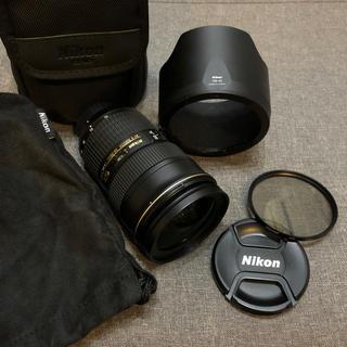 ニコン(Nikon)のNikon AF-S NIKKOR 24-70mm f/2.8G ED(レンズ(ズーム))