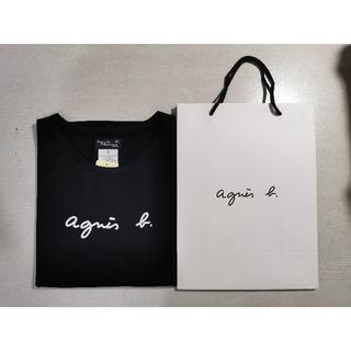agnes b. - agnesb. アニエス・ベー半袖Tシャツ
