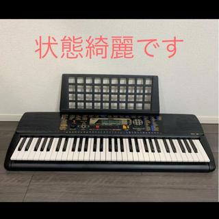 ヤマハ(ヤマハ)のYAMAHA 電子キーボード PSR-195(電子ピアノ)
