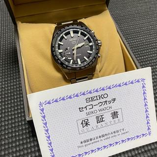 SEIKO - セイコー SEIKO アストロン SBXB161 8X22-0AL0-2