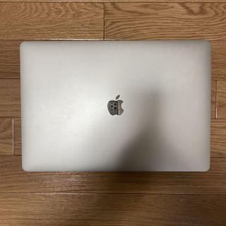 Apple - MacBook Pro 16 2.6GHz 6Core i7 USキー