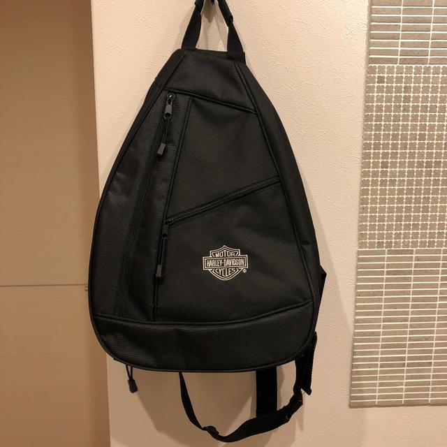 Harley Davidson(ハーレーダビッドソン)のハーレーダビットソンリュク 新品 メンズのバッグ(バッグパック/リュック)の商品写真