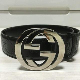 Gucci -  大人気 Gucci グッチ ベルト