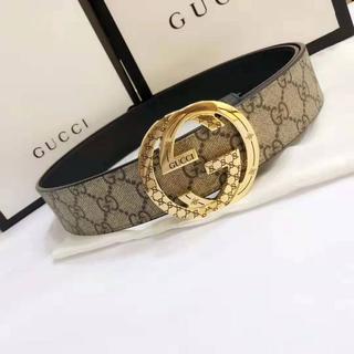 Gucci - 美品GUCCI ベルト