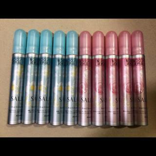 カネボウ(Kanebo)のサラ 髪コロン サラの香り  アンドローズの香り サンプル10個セット(ヘアスプレー)