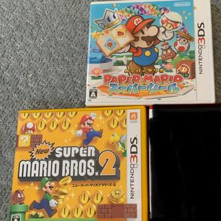 ニンテンドー3DS - 3DS ソフト