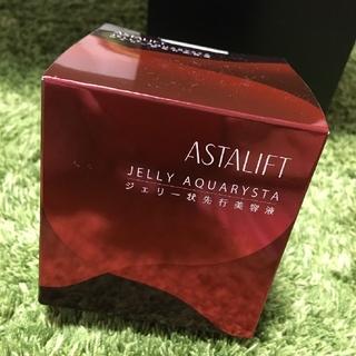 ASTALIFT - アスタリフト  ジェリー状先行美容液  40g