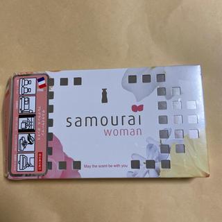 サムライ(SAMOURAI)のサムライウーマン フレグランスボックス(その他)