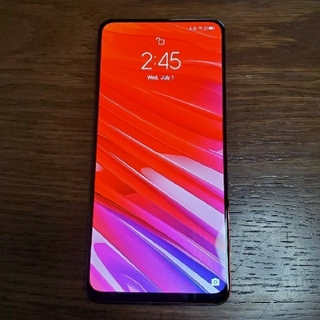 ANDROID - Lenovo Z5 PRO GT   8G+256GB