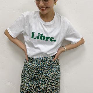 Drawer - Les Petits Basics ル ベーシック Tシャツ 完売 グリーンロゴ
