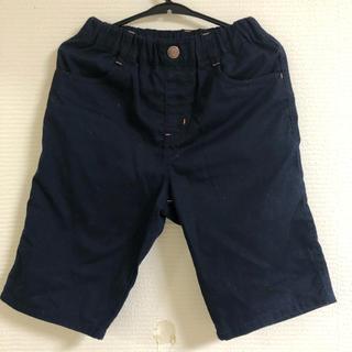 ニシマツヤ(西松屋)の紺色150子供服パンツ(パンツ/スパッツ)