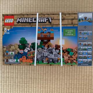 Lego - LEGO マインクラフト クラフトボックス2.0 21135 未開封新品