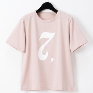 グレースコンチネンタル(GRACE CONTINENTAL)のRUI21様専用☆☆  グレースコンチネンタル レタードTシャツ(Tシャツ(半袖/袖なし))