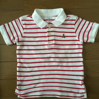 ギャップ(GAP)のポロシャツ12-18months(シャツ/カットソー)