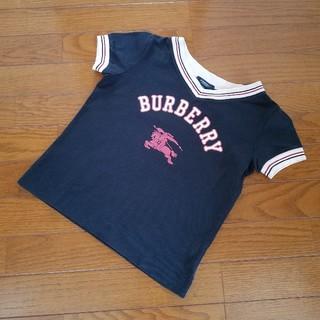 BURBERRY - ☆BURBERRY☆ Tシャツ サイズ150A